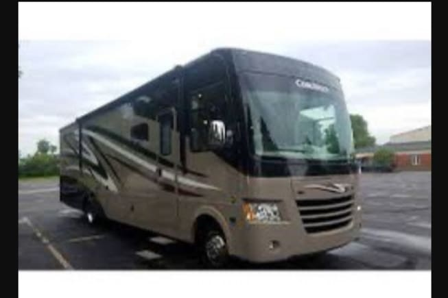 2016 Coachmen Mirada available for rent in St. Cloud FL
