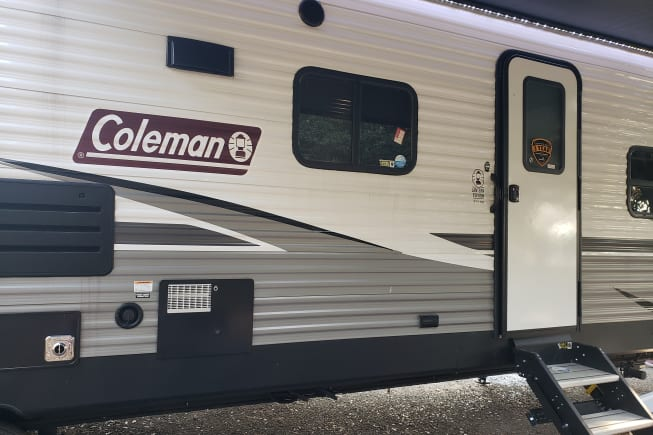 2020 Coleman Other available for rent in SPRING BRANCH TX