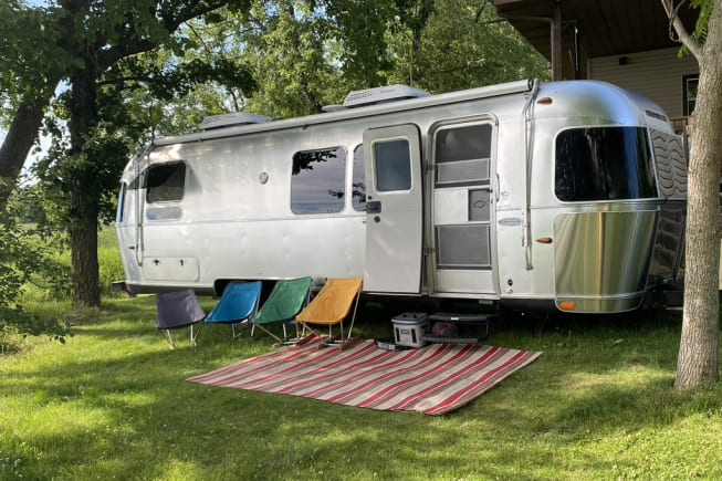 2015 Airstream Flying Cloud available for rent in SAINT PAUL MN