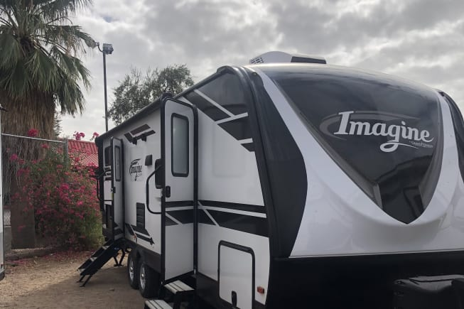 2021 Grand Design Imagine available for rent in CHANDLER AZ
