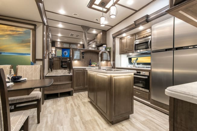 2020 Grand Design Solitude available for rent in Phoenix AZ