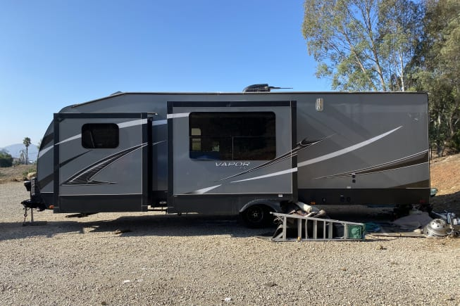 2018 Keystone Impact available for rent in San Marcos CA