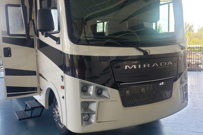 2022 Coachmen Mirada available for rent in Winter Garden FL