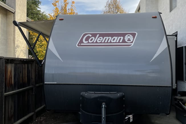 2018 Coleman Light 2405BH available for rent in Elk Grove CA