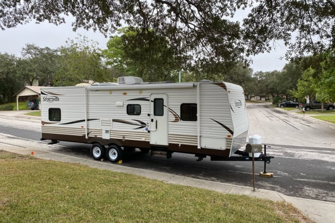 2013 Sportsmen Other available for rent in San Antonio TX