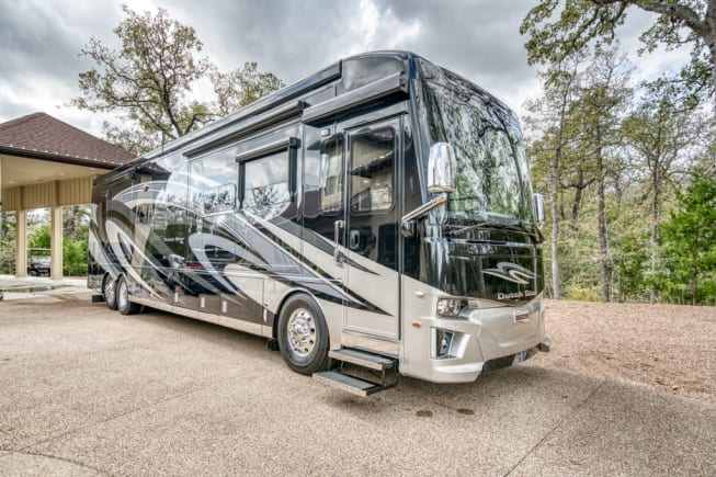 2019 Newmar Dutch Star available for rent in College Station TX