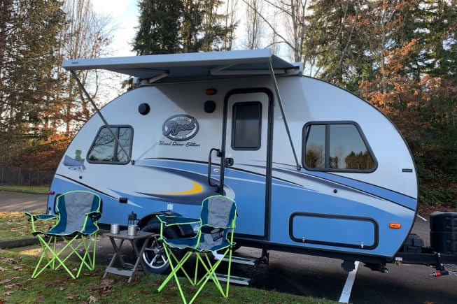 2017 Forest River R-Pod available for rent in Lynnwood WA