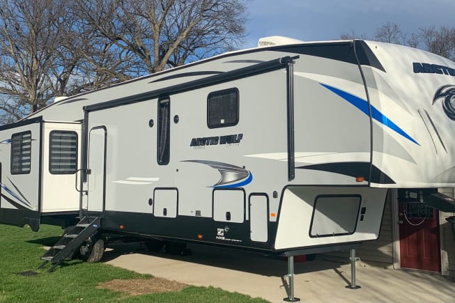 2019 Forest River Cherokee available for rent in Spencerville OH