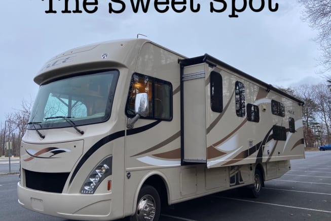 2016 Thor Motor Coach A.C.E available for rent in Woodbridge VA