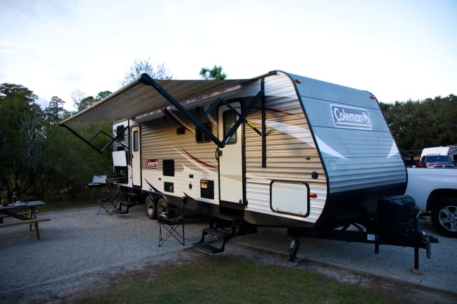 2018 Coleman Other available for rent in Thonotosassa FL