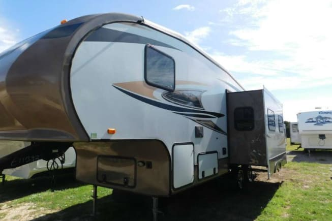 2013 Crossroads Cruiser available for rent in Nashville TN