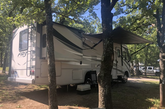 2015 Forest River Fr3 available for rent in Willow Park TX