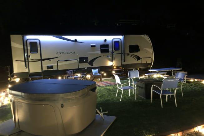 2019 Travel Trailer RV for Rent in Temecula, CA - RVUSA.com