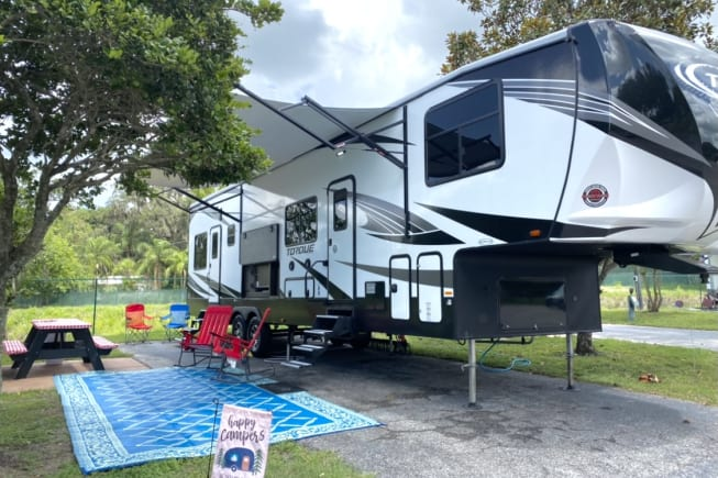 2019 Heartland Torque available for rent in plant city FL