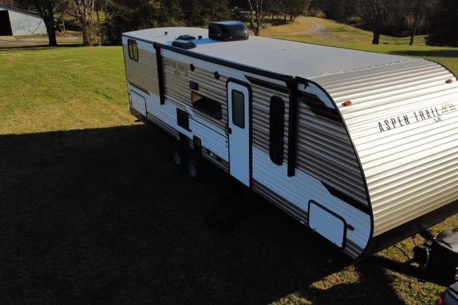 2021 Dutchmen Aspen Trail available for rent in Nashville TN