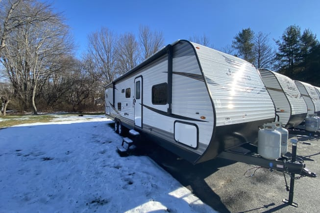 2020 Jayco Jay Flight SLX8 294QBS available for rent in Somers CT