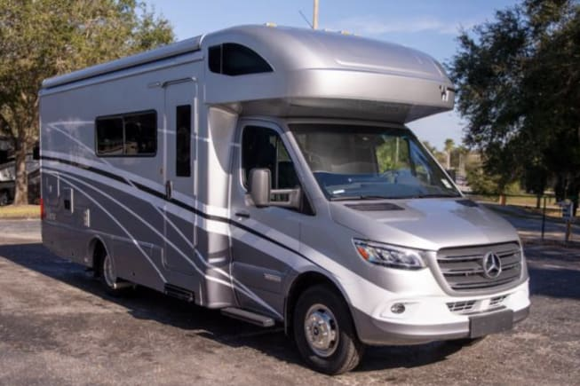 2020 Winnebago View available for rent in Belmont MI