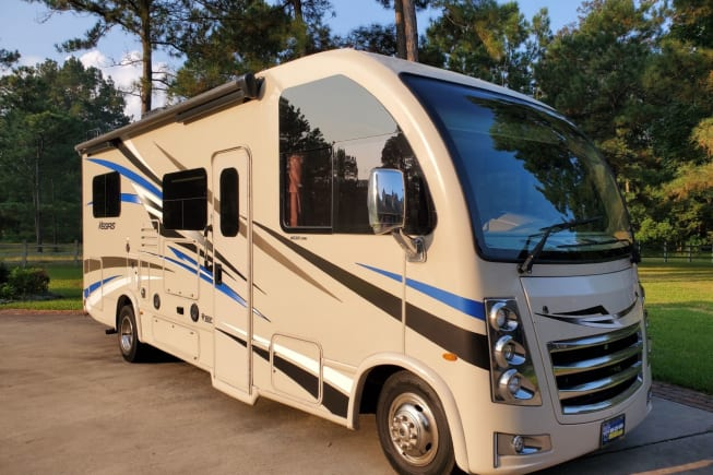 2018 Thor Motor Coach Vegas available for rent in Houston TX