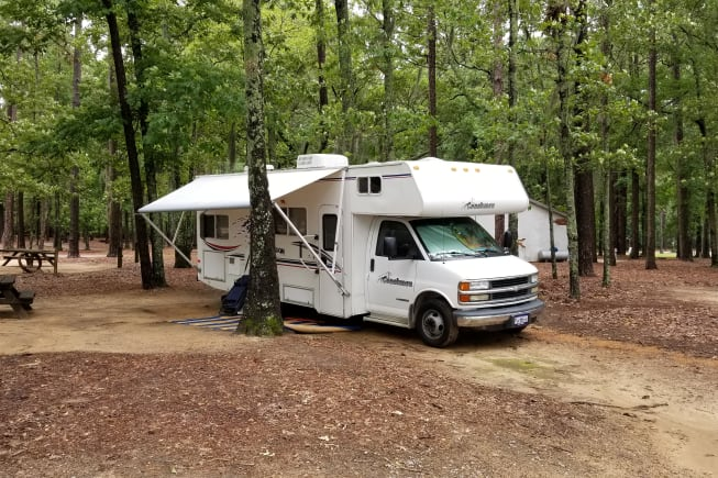 2003 Coachmen Other available for rent in Myrtle Beach SC