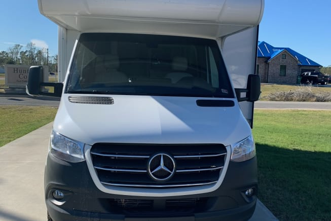 2021 Thor Motor Coach Chateau available for rent in Sulphur LA