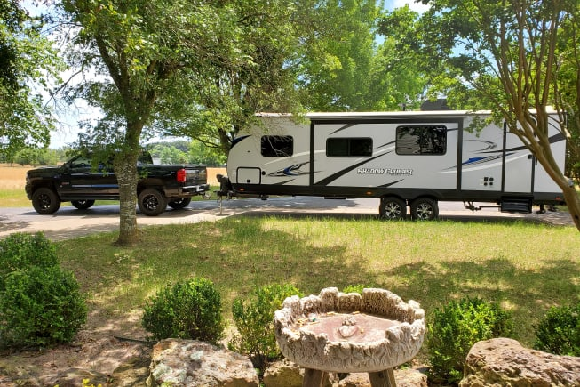2018 Cruiser Rv Corp Shadow Cruiser available for rent in Canton TX