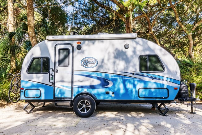2018 Forest River R-Pod available for rent in Altamonte Springs FL