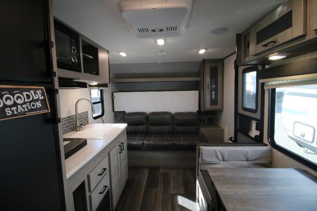 2021 Heartland Mallard 180BH available for rent in Pleasanton CA