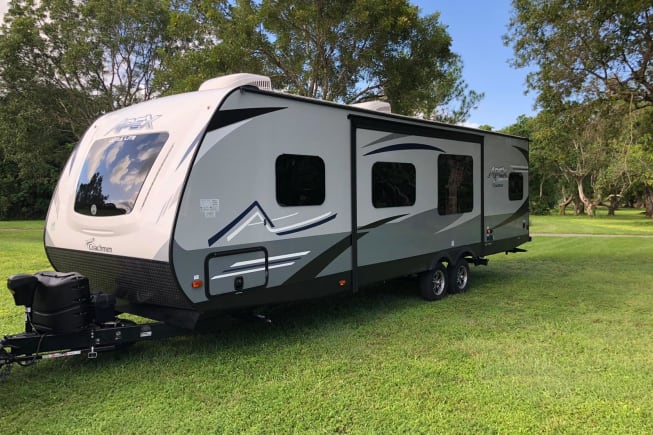 2020 Coachmen Apex available for rent in Miami FL