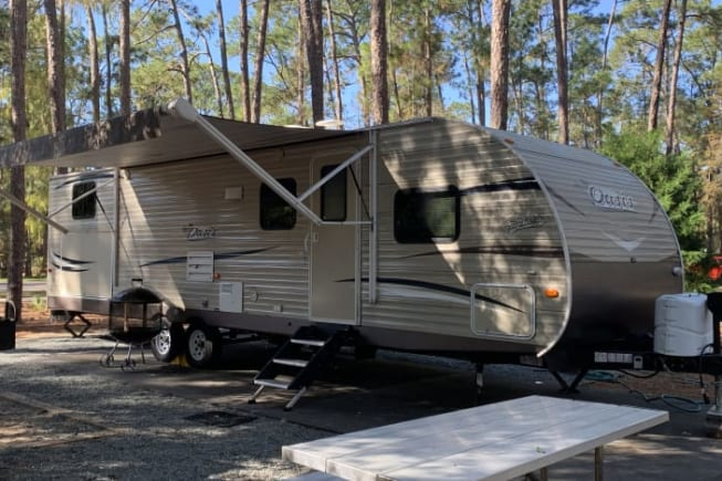 2019 Shasta Oasis available for rent in Kissimmee FL