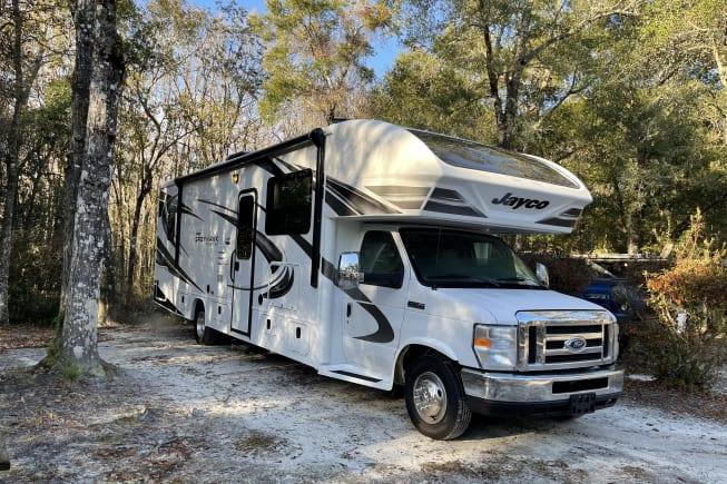 2020 Jayco Greyhawk prestige 30XP available for rent in Aldie VA
