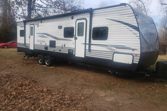 2020 Keystone Springdale available for rent in texarkana TX