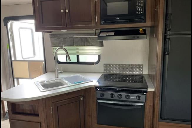2018 Heartland M-3385 available for rent in Aurora CO