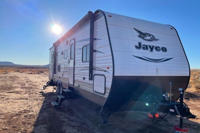 2017 Jayco Jay Flight available for rent in St. George UT
