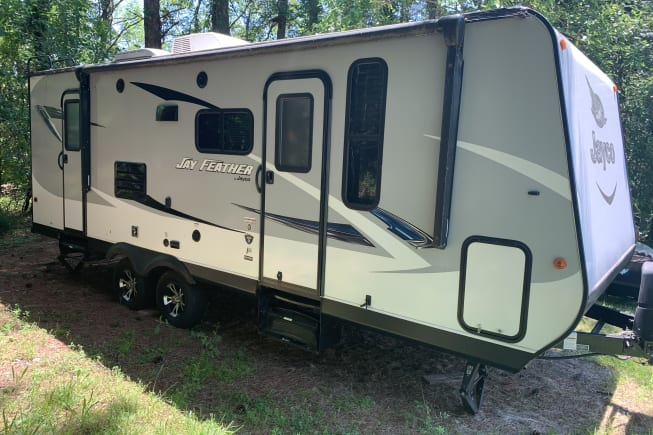 2017 Jayco Jay Feather available for rent in Stevensville MD