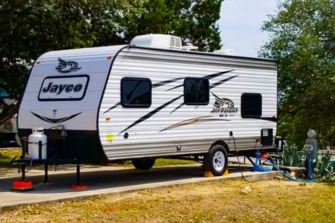 2019 Jayco Jay Flight available for rent in Somers CT