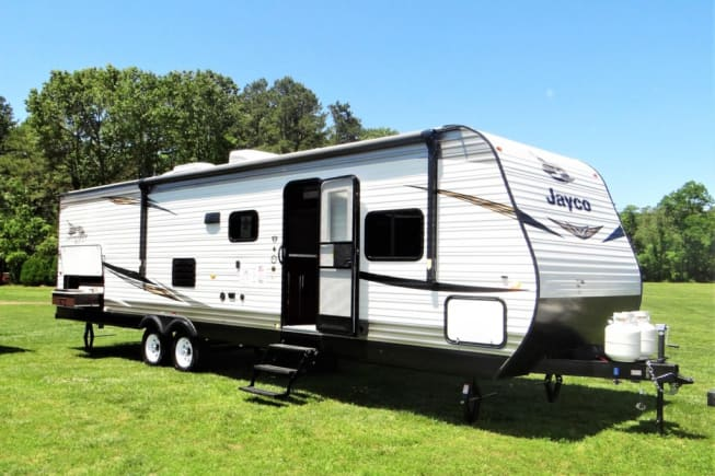 2020 Jayco Jay Flight available for rent in Somers CT