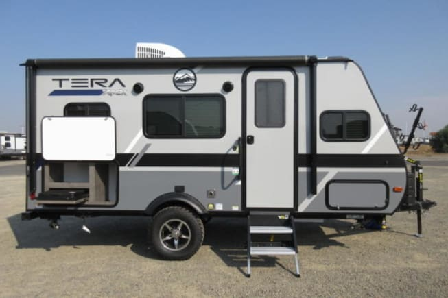 2021 Coachmen Apex 16T available for rent in Golden CO