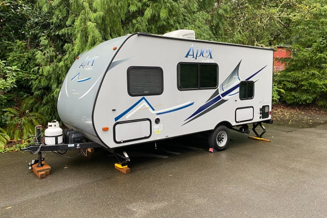 2018 Coachmen Apex available for rent in Port Orchard WA