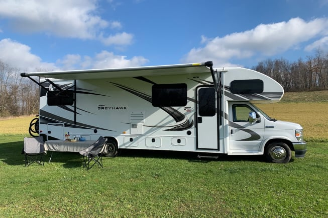 2021 Jayco Greyhawk available for rent in Langhorne PA