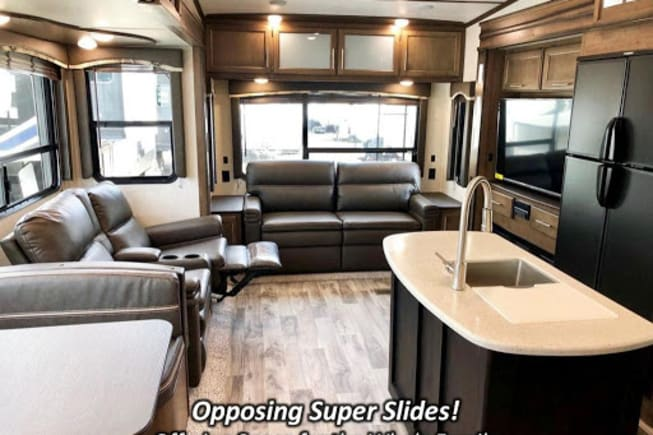 2018 Keystone Cougar available for rent in Odessa FL