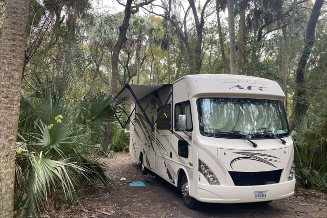 2018 Thor Motor Coach A.C.E available for rent in Aledo TX
