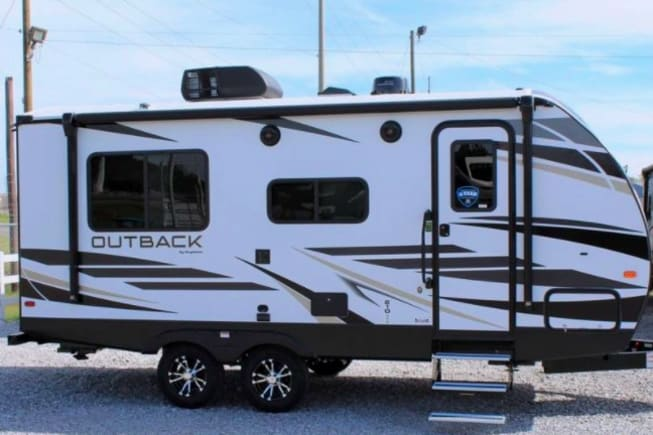 2021 Keystone Outback available for rent in Kennesaw GA