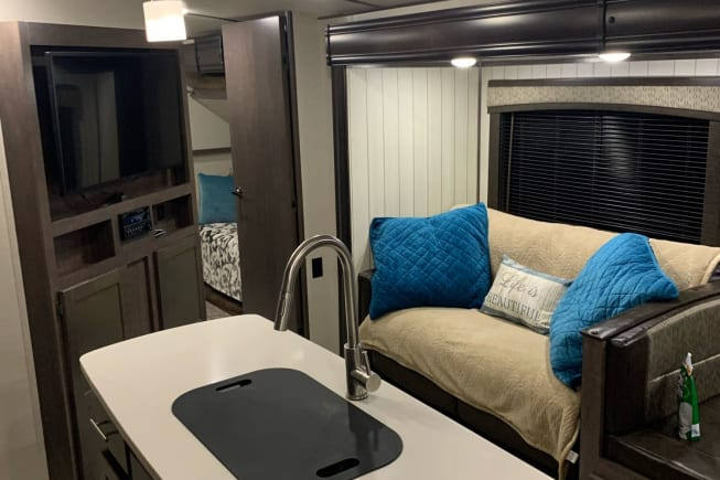 2018 Crossroads Sunset Trail available for rent in Brooksville FL