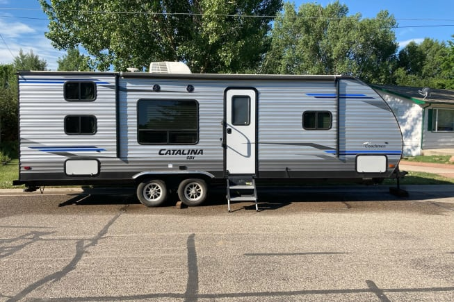 2020 Coachmen Catalina SBX 261BHS available for rent in Ranchester WY