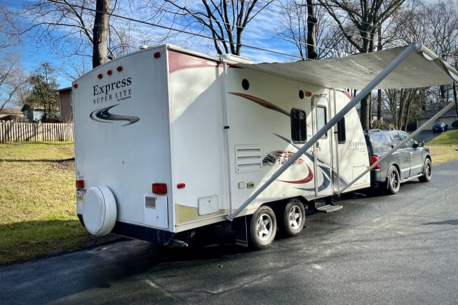 2010 Keystone 199ML available for rent in Silver Spring MD