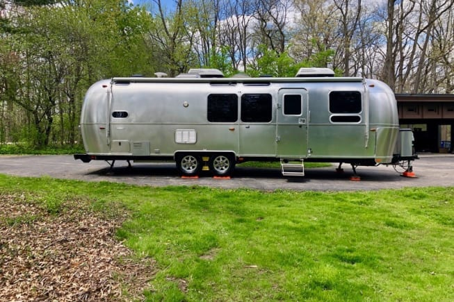 2017 Airstream Flying Cloud available for rent in Salt Lake City UT