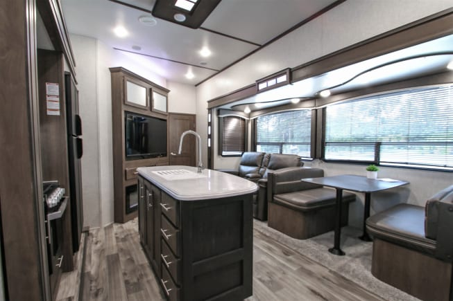 2020 Keystone Cougar available for rent in Merritt Island FL