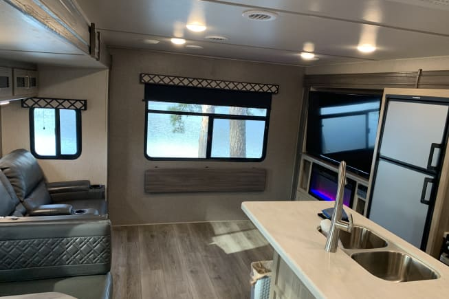2020 Coachmen Freedom Express available for rent in bryant Ar AR