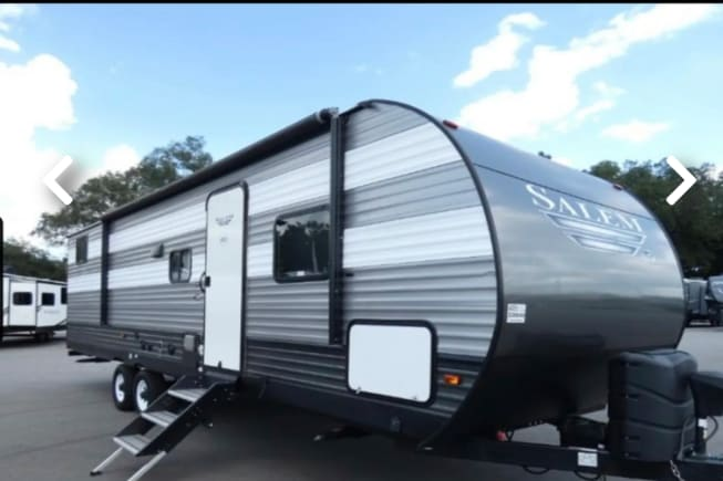 2019 Forest River Salem available for rent in Winter Haven FL