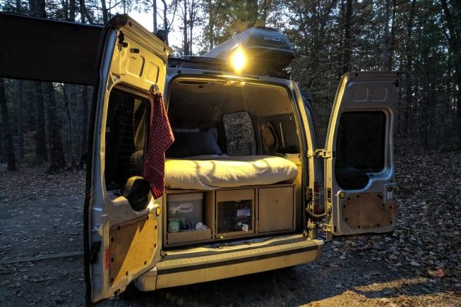 2012 Class B RV for Rent in LONG BRANCH, NJ - RVUSA.com